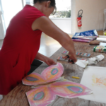 Art-thérapie et écriture