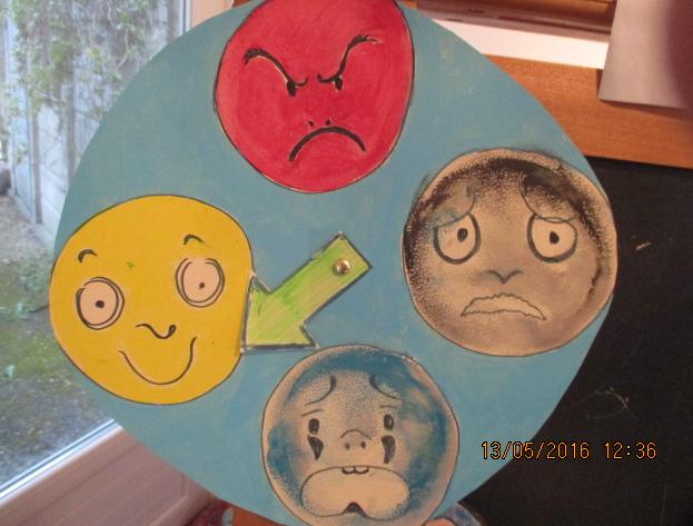 Outils, enfants, art-thérapie